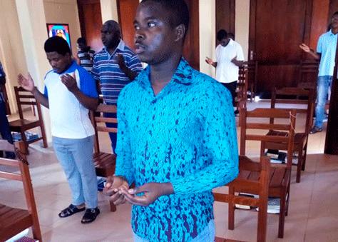 En Sangmélima, Camerún, se encuentra la casa del Estudiantado Mercedario en ÁFrica.